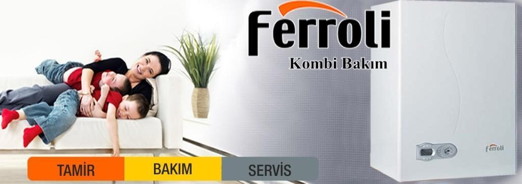 Kahramanmaraş Ferroli Servisi